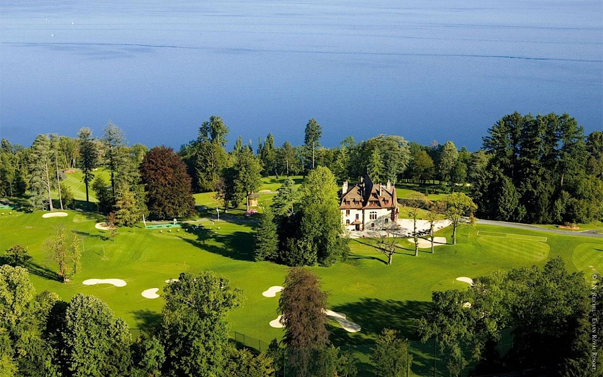 Evian resort golf 006